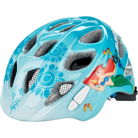 Alpina Rocky Helmet Kinder disney arielle
